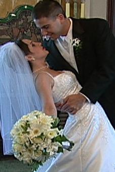 Eisen Video Productions Weddings